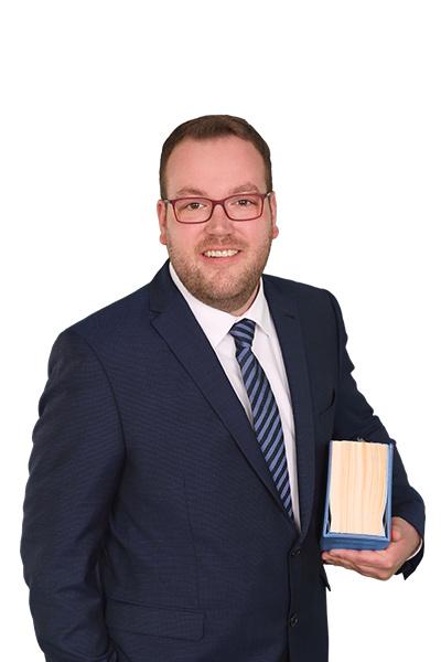 Florian Hübsch